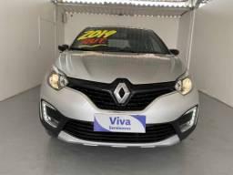 CAPTUR 2019/2019 2.0 16V HI-FLEX INTENSE AUTOMÁTICO - 2019
