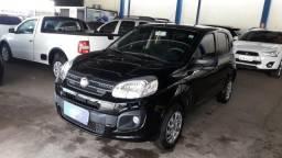 Fiat/ Uno attractive 1.0 - 2017