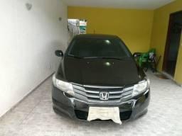 Honda City Completo 10/10 - 2010