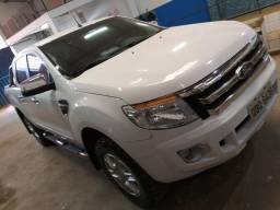 Vendo Camioneta Ranger XLT 3.2, 4x4 20 V, automática - 2015