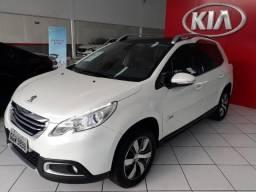 "Peugeot 2008 grife mod. 2016 """"carro impecável"""" - 2016"