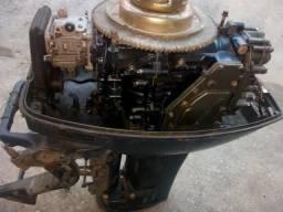 Motor de polpa 40 hp yamaha - 1996