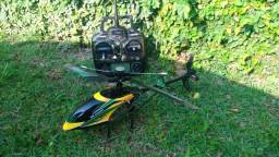 Helicoptero Hover V912 comprar usado  Jundiaí