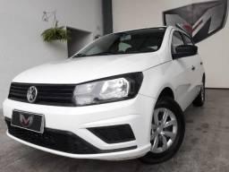 VW Gol 1.0 12v MPI 2018/2019 Branco - 2019