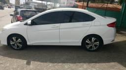Honda city automático 2015 - 2015