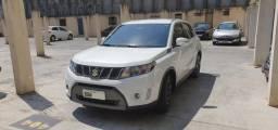 Suzuki Vitara 1.4 16V Turbo Gasolina 4Sport AllGrip (4x4) Automático - 2018