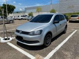 Volkswagen gol TL MB 1.0 15/16 Gnv 5º geração 8M - 2016