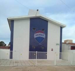 Apartamento com 2 dormitórios à venda, 52 m² por R$ 105.000 - Loteamento Planalto Santa Ri