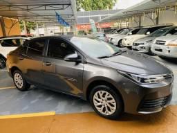 Corolla Xli 1.8 automático top - 2018