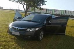 New Civic LXL - 2010
