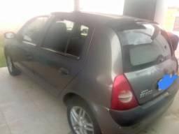 Clio renault 2005/ LEIA A DESCRIÇÃO - 2005