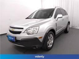 Chevrolet Captiva 2.4 sidi 16v gasolina 4p automático - 2011