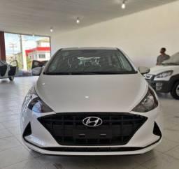 Hyundai HB20 Sense 1.0
