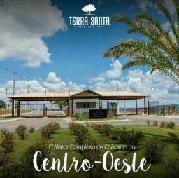 Condomínio de chácaras terra Santa próximo Goiânia