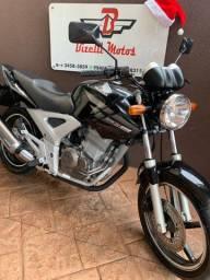 Honda CBX TWISTER 250 2007 (cartão até 36x)(financiamento bancário)