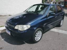 Fiat palio fire elx 1.0 8v 4portas