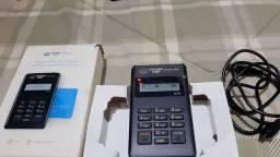Vendo Maquininha de cartão Mercado Pago