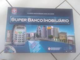 Super Banco Imobiliário usado