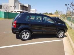 Tucson 2012 GLX automática