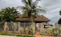Casa a Venda no Condomínio Vale dos Sonhos - Porto Rico - PR