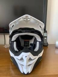 Capacete Shoei vfx wr motocross trilha