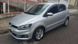 VW Fox 1.6 Confortline Connect 2017