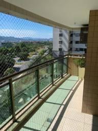 Lindo apartamento a venda com 3 Quartos na Barra da Tijuca - Península Life