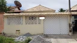 Excelente Casa Independente Coqueiral / Araruama 03 Quartos Quintal Aceitando Caixa