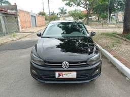 Volkswagen virtus 1.0 18/19 200 tsi comfortlina novo