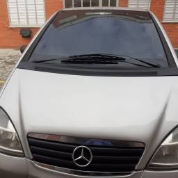 Mercedes classe A 160  2003