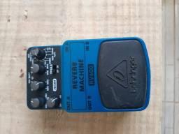 Vendo Pedal REVERB Rv-600