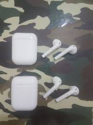 2 pares de Airpods i11