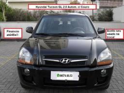 Hyundai Tucson GL 2.0 Autom