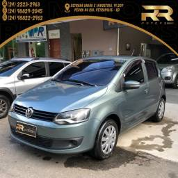 Vw Fox 1.0 Trend 4 pts Completo 2010