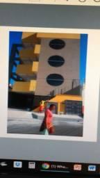Edf San Karlos. Picos/PI. Alugo apartamento de 2 quartos (1 suite)