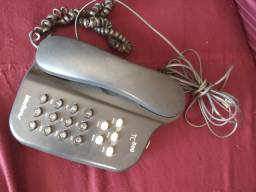 Vendo telefone *IntelBras* TC500 R$50,00