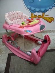 Andador de bebê Burigotto