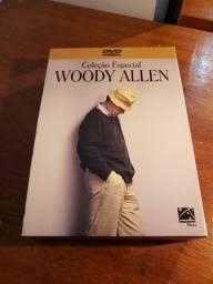Coleção Especial - Wood Allen