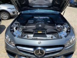 E63s AMG