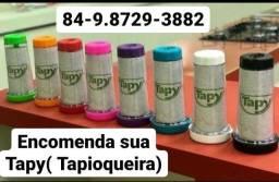 TAPY (Tapioqueira)