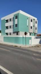 Apartamento à venda com 2 dormitórios em Castelo branco, João pessoa cod:008901