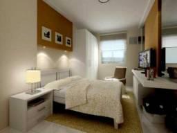 Apartamento à venda com 3 dormitórios em Bancários, João pessoa cod:000953