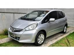 Honda Fit 1.4 LX 16V FLEX 4P MANUAL 2012/2013