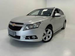 Chevrolet Cruze LTZ HATCH