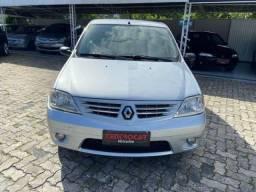 Renault LOGAN Expression Hi-Flex 1.0 8V
