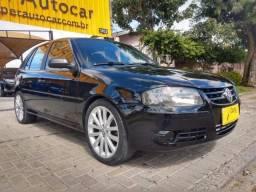 Volkswagen Gol 1.0 G Iv 2011 Flex