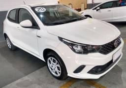 Fiat Argo 2020 Sem Entrada