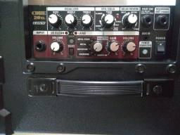 Título do anúncio: Cubo Roland 20 XL novíssimo!