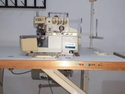 Título do anúncio: Máquina Overlock industrial