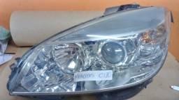 Título do anúncio: Farol Esquerdo  Mercedes  C180 1.8 2010